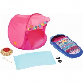 Zapf Creation - Baby born Play und Fun Camping Set
