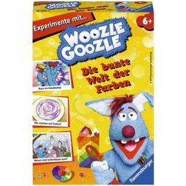 Ravensburger Spiel - Woozle Goozle - und die bunte Welt der Farben