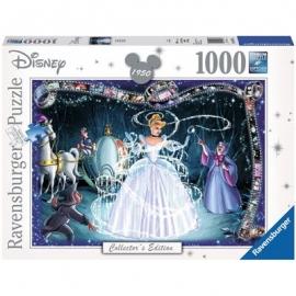 Ravensburger Puzzle - Cinderella, 1000 Teile