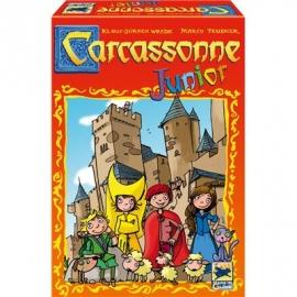 Hans im Glück - Carcassonne Junior