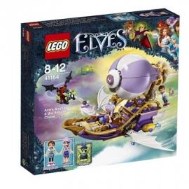 LEGO® Elves - 41184 Airas Luftschiff und die Jagd nach dem Amulett