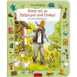 P&F Wimmelbuch