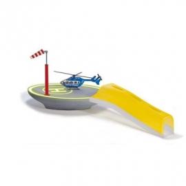 SIKU World - Hubschrauberlandeplatz