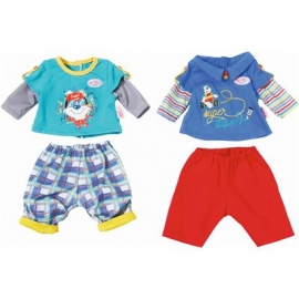 Zapf Creation - Baby born Jungs Kollektion