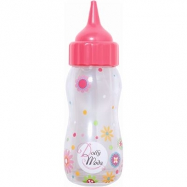 Zapf Creation - Dolly Moda Magische Milchflasche