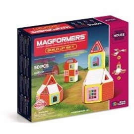Magformers - Magformers Build up Set