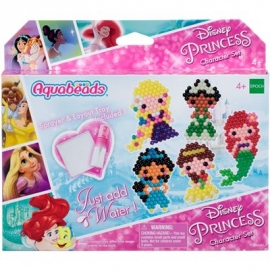 Aquabeads - Disney™ Prinzessinnen Figurenset
