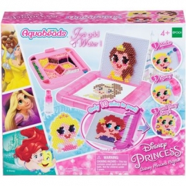 Aquabeads - Disney™ Prinzessinnen Motivset