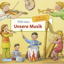 Hör Mal: Musik