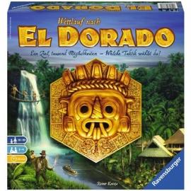 Ravensburger Spiel - Wettlauf nach El Dorado