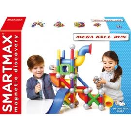 SmartMax Mega Ball Run 74 Teile