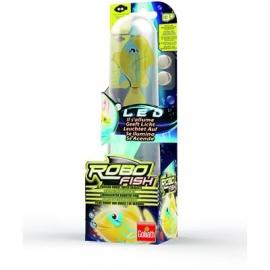 Goliath Toys - Robo Fish LED Yellow Lantern
