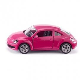 SIKU - VW The Beetle pink
