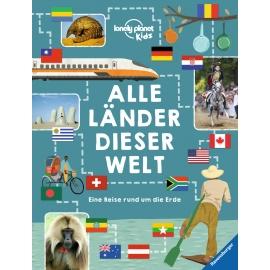Ravensburger Buch - Alle Länder dieser Welt