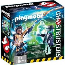 Playmobil® 9223 - Ghostbusters Spengler und Geist