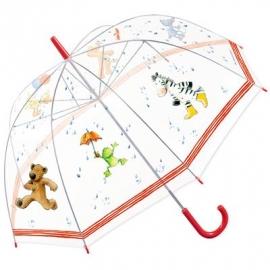 Die Spiegelburg - Regenschirm Die Lieben Sieben