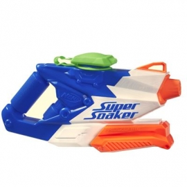 Hasbro - Super Soaker FreezeFire 2.0