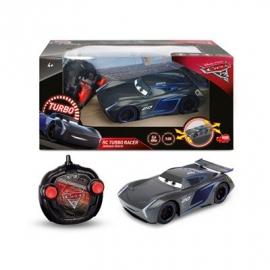 Dickie - Cars 3 - RC Turbo Racer Jackson Storm 1:24