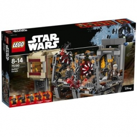 LEGO® Star Wars™ - 75180 Rathtar Escape