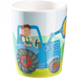 HABA® - Becher Traktor