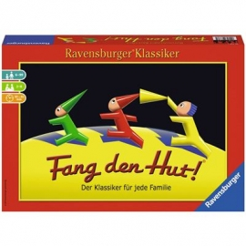 Ravensburger Spiel - Fang den Hut!