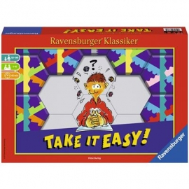 Ravensburger Spiel - Take it easy!