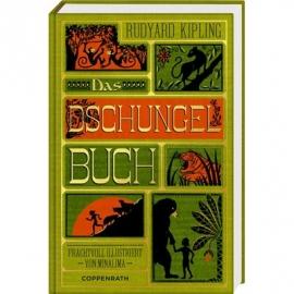 Coppenrath Verlag - Das Dschungelbuch