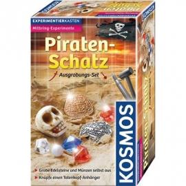 KOSMOS - Piratenschatz