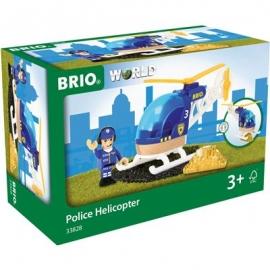 BRIO Bahn - Polizeihubschrauber