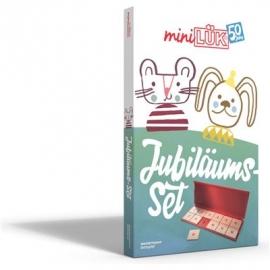miniLÜK Jubiläums-Set