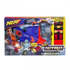 Hasbro - Nerf Nitro FlashFury Chaos