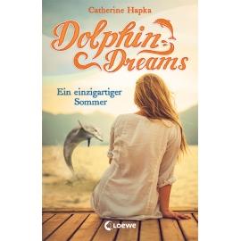Dolphin Dreams -Ein einzigartiger Sommer