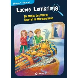 Lernkrimis - Pharao / Überfall 1. SJ