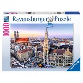 Ravensburger Puzzle - München, 1000 Teile