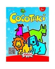 Amigo Spiele - Cocotaki, Multi-Lingual Version