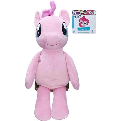 Hasbro - My Little Pony Riesenplüsch Pinkie Pie