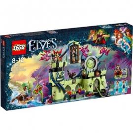 LEGO® Elves - 41188 Ausbruch aus der Festung des Kobold-Königs