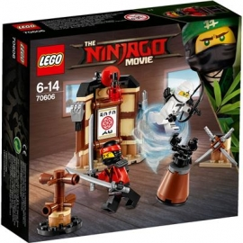 LEGO® Ninjago - 70606 Spinjitzu-Training