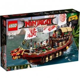 LEGO® Ninjago - 70618 Ninja-Flugsegler