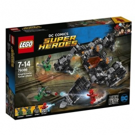 LEGO® DC Comics Super Heroes - Knightcrawlers Tunnel-Attacke