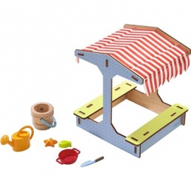 HABA® - Little Friends - Spielset Sandkasten
