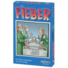Fieber - Rette den Patienten!