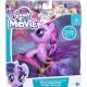 Hasbro - My Little Pony Movie Glitzernde Seeponys Stylingspaß