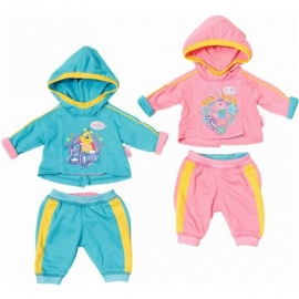 Zapf Creation - Baby born Jogginganzüge