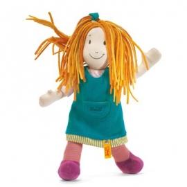 Steiff - Geschenkideen für Kinder - Puppe Frieda, bunt, 38cm