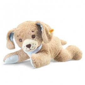 Steiff - Babywelt - Kuscheltiere für Babys - Gute-Nacht-Hund, beige, 48cm