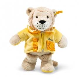 Steiff - Babywelt - Kuscheltiere für Babys - Leon Löwe, beige/gelb/orange, 30cm
