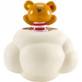 Hape - Teddy geht duschen