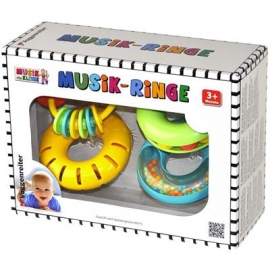 Voggenreiter - Musik-Ringe