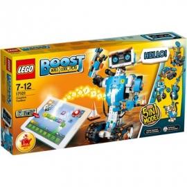 LEGO® BOOST - 17101 Programmierbares Roboticset